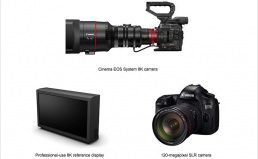 Canon USA Products